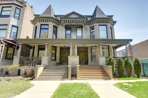 4053 N Greenview, Chicago, IL 60613