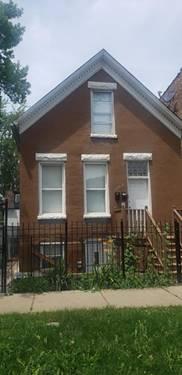 1502 N Monticello, Chicago, IL 60651