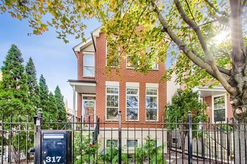 317 W Goethe, Chicago, IL 60610