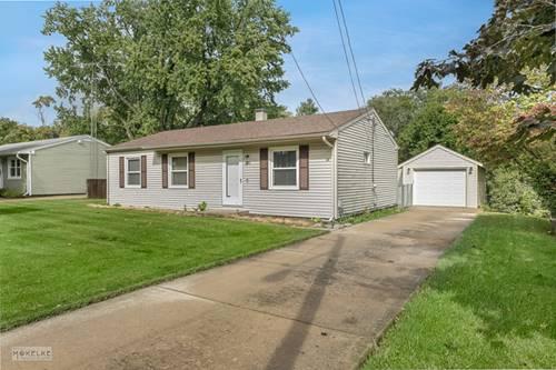 305 E Orange, Yorkville, IL 60560