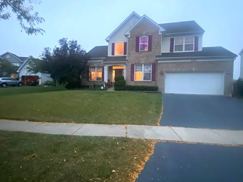 4615 Heron, Lake In The Hills, IL 60156