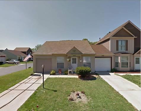 7492 Truman, Hanover Park, IL 60133
