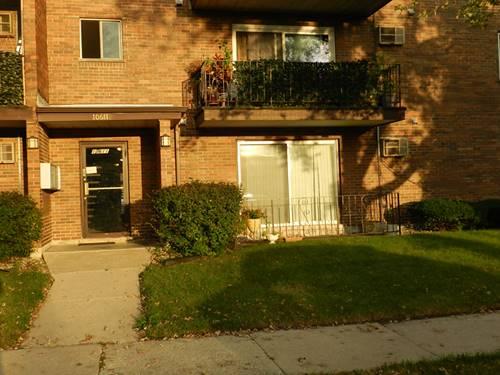10611 Parkside Unit 101, Chicago Ridge, IL 60415