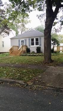 223 S Mitchell, Arlington Heights, IL 60005