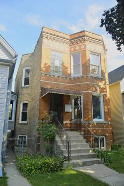 3811 N Whipple, Chicago, IL 60618