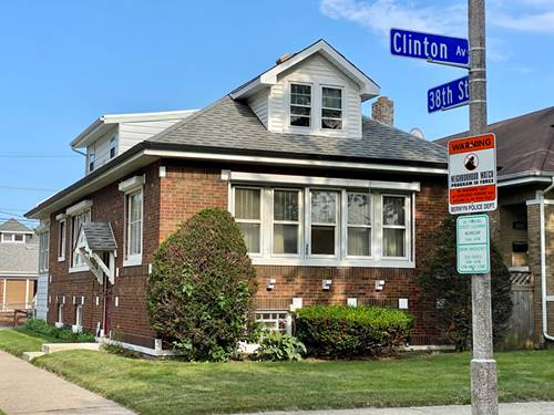 3801 Clinton, Berwyn, IL 60402