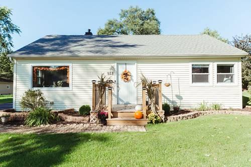 925 Wisconsin, New Lenox, IL 60451