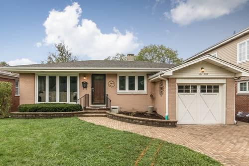 640 N Home, Park Ridge, IL 60068