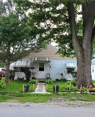 411 White, Joliet, IL 60433