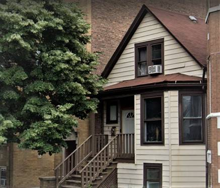 2539 N Ridgeway, Chicago, IL 60647