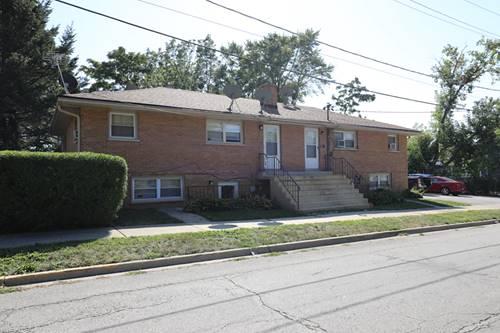 629 Franklin, Waukegan, IL 60085