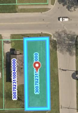 Vacant Woodruff, Joliet, IL 60432
