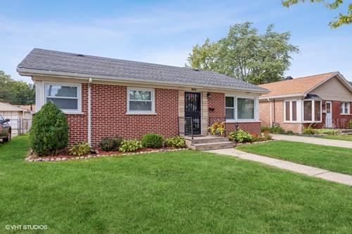 9012 Sproat, Oak Lawn, IL 60453
