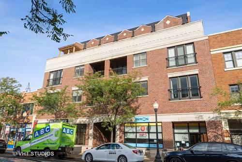 5647 N Clark Unit 301, Chicago, IL 60660