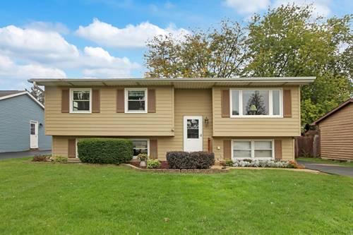 471 Linden, Antioch, IL 60002