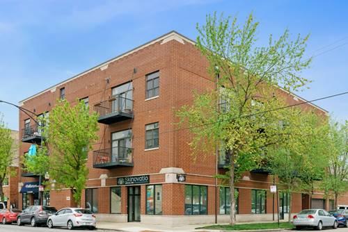 2934 W Montrose Unit 302, Chicago, IL 60618