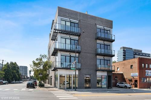440 N Halsted Unit 2A, Chicago, IL 60642