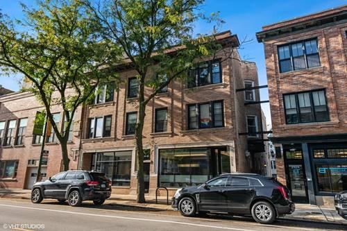 2920 N Lincoln Unit 3F, Chicago, IL 60657