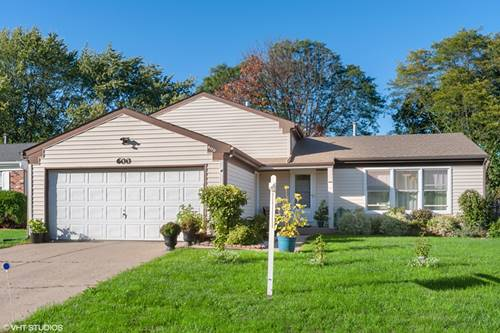 600 Thompson, Buffalo Grove, IL 60089