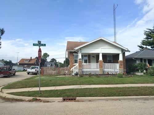 1101 Frederick, Joliet, IL 60435