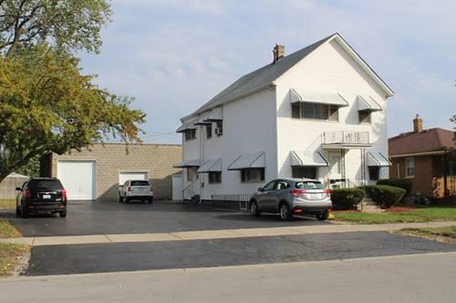 2452 Indiana, Lansing, IL 60438