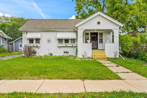 1607 Burton, Rockford, IL 61103