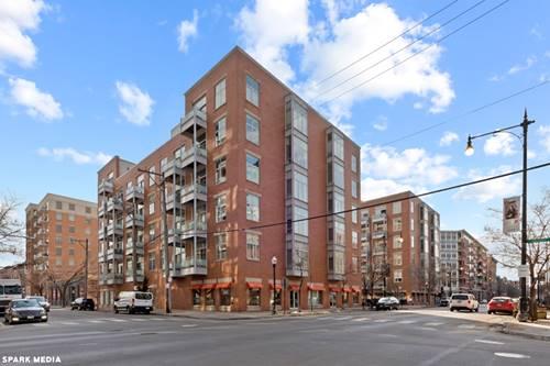 939 W Madison Unit 507, Chicago, IL 60607