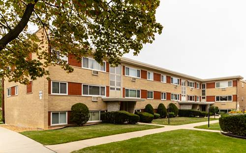 6815 W Raven Unit 1A, Chicago, IL 60631