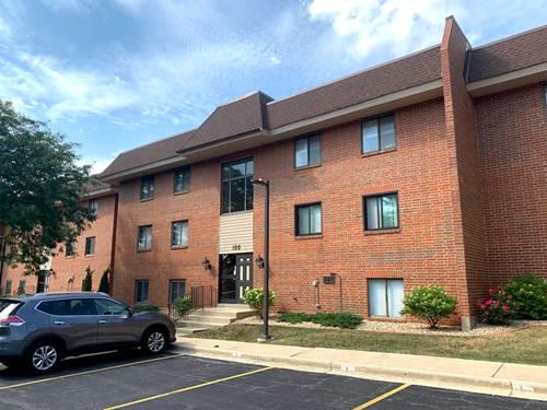 100 E Fountainview Unit 3A, Lombard, IL 60148