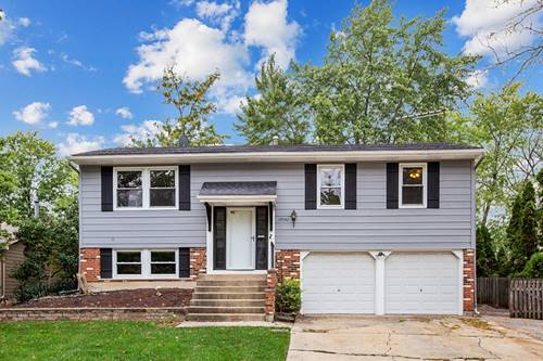19942 S Rosewood, Frankfort, IL 60423