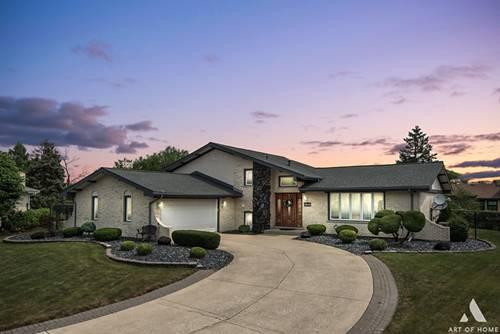 13541 Glen Eagle, Orland Park, IL 60462