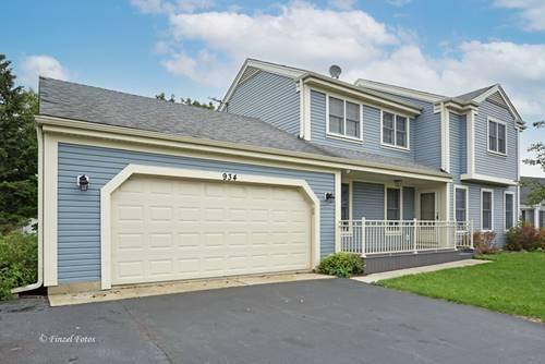 934 Cottonwood, Marengo, IL 60152