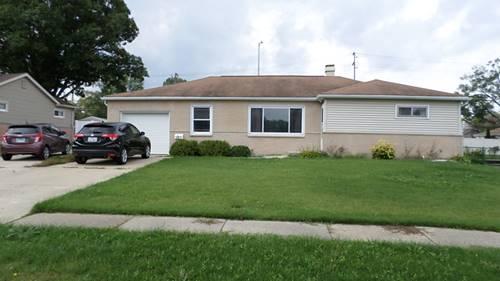 660 Cumberland, Hoffman Estates, IL 60169