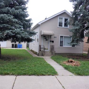 6025 N Canfield, Chicago, IL 60631