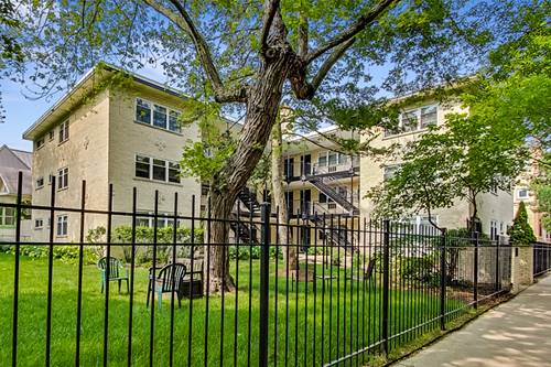 4258 N Greenview Unit 1D, Chicago, IL 60613