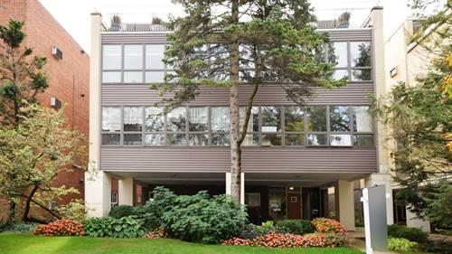2726 Central Unit 4B, Evanston, IL 60201