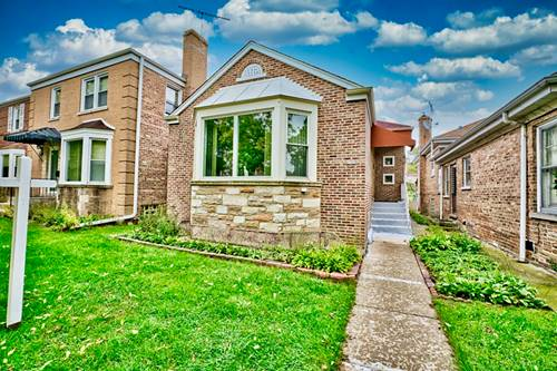 6105 N Kimball, Chicago, IL 60659