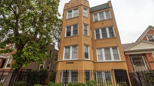 2227 N Kimball Unit 3E, Chicago, IL 60647