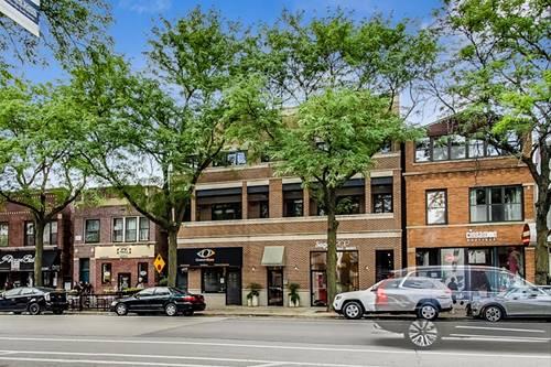 2110 W Roscoe Unit 2, Chicago, IL 60618