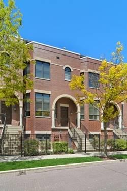 2631 N Hartland, Chicago, IL 60614