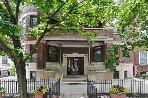817 W George Unit 1W, Chicago, IL 60657