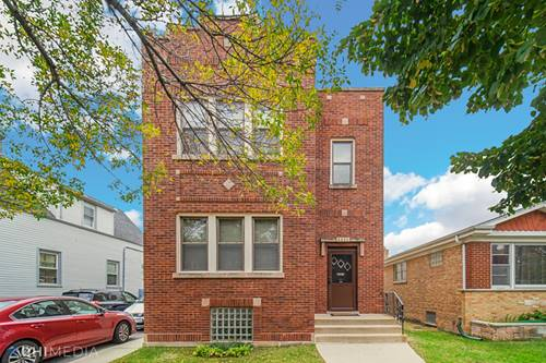 5333 W Foster, Chicago, IL 60630