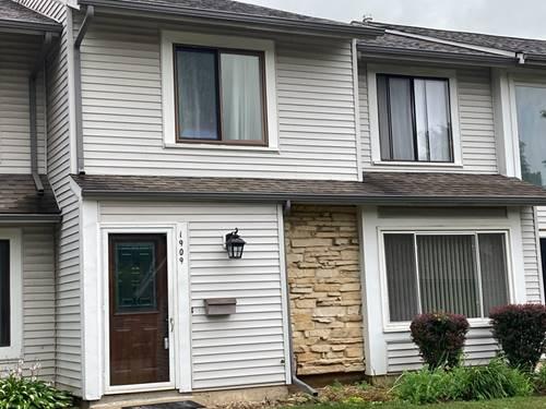 1909 Bates Unit 1909, Downers Grove, IL 60516