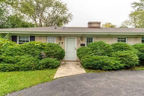 47 Birchwood, Northbrook, IL 60062