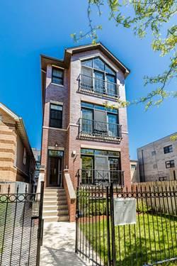 1515 N Artesian Unit 1, Chicago, IL 60622