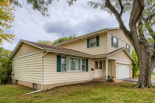 136 W Margaret, Cary, IL 60013