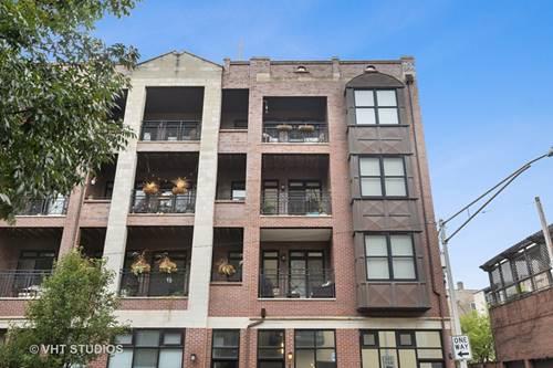 2112 W Rice Unit 2, Chicago, IL 60622