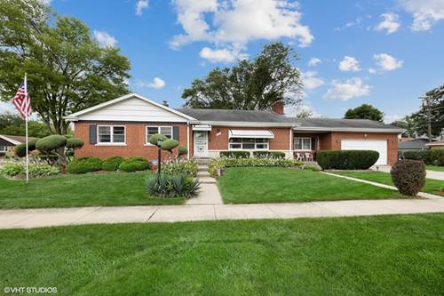 10707 Oxford, Westchester, IL 60154