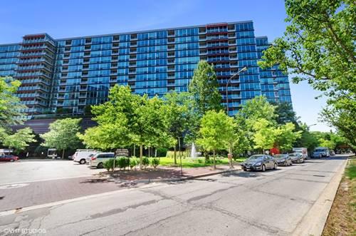 800 Elgin Unit 613, Evanston, IL 60201