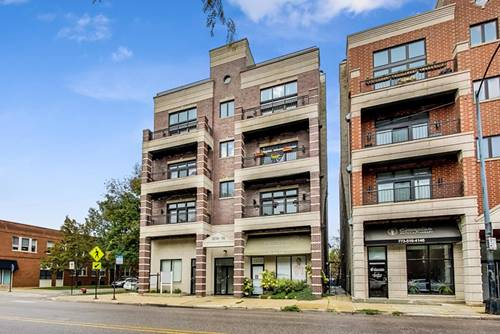 1836 W Foster Unit 2W, Chicago, IL 60640